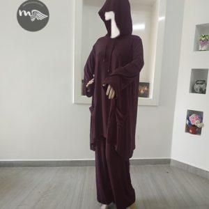 Pyjama Amira Mouhajiroun