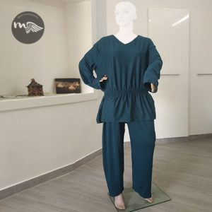 Pyjama Ramlah Mouhajiroun