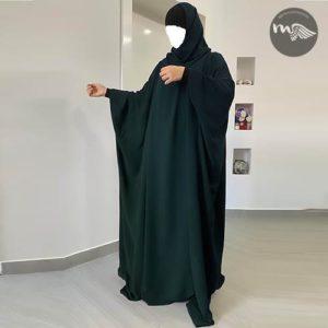 Jilbab 1 pièce Nafissa