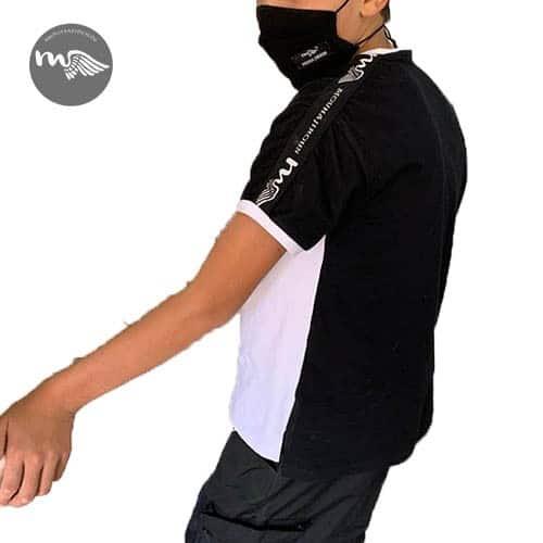 T-shirt-joundi Mouhajiroun